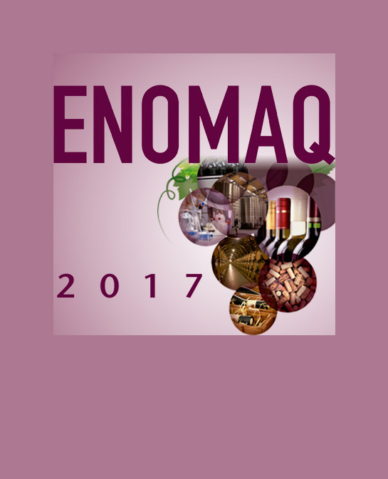 The 2017 Exhibit Enomaq with Selective Line