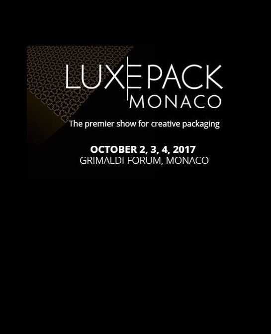 Luxe Pack Monaco show with Selective Line in 2017