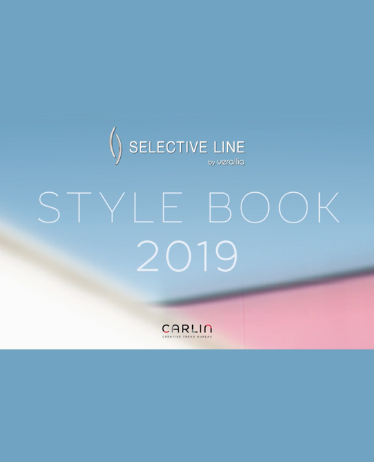 Style Book 2019 by Selective Line